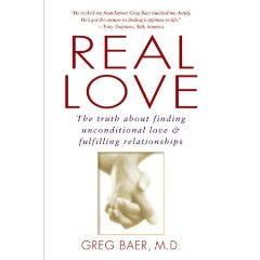 Real Love – Greg Baer: Book Recommendation